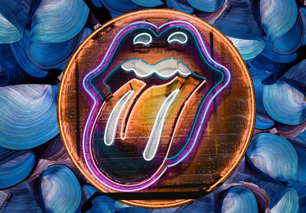 Drummer Rolling Stones Charlie Watts Tutup Usia, Berikut Profilnya - Zonadunia.com